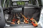 Внесены изменения в правила оборота гражданского и служебного оружия.